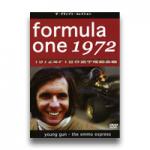formula one 1972