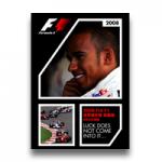 2008 FIA F1世界選手権 総集編