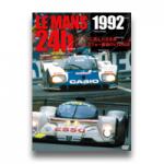 1992 ル•マン24時間レース総集編