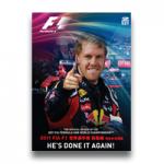 2011 FIA F1世界選手権 総集編