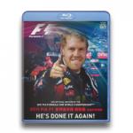 2011 FIA F1世界選手権 総集編 ブルーレイ