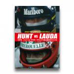 Hunt vs Lauda 史上最強のライバル