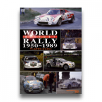 ワールドラリー・ヒストリー 1950-1989